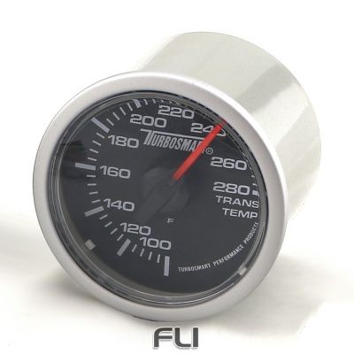 Transmission Temperature Gauge - Electric - 400-2200°F TS-0701-3011