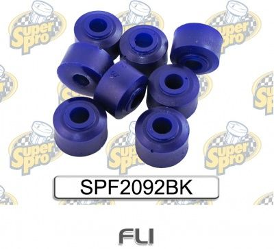 UNIVERSAL LINK PIN BUSH KIT SPF2092BK