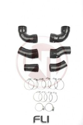 Wagner Audi RS6 C5 Upgrade Intercooler Silicone Hose Kit