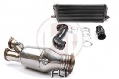 Wagner BMW E82/E88/E90/E91/E92/E93 N55 Competition Package EVO1