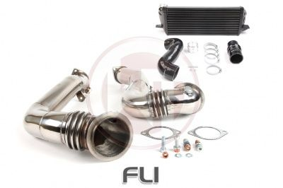 700001008 Wagner BMW E-Series N54 EVO1 Competition Package