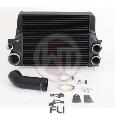 Wagner Comp. Intercooler Kit Ford F150 2017 10 Speed