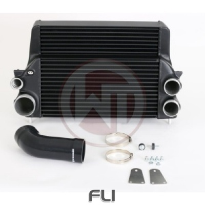 Wagner Ford F-150 2015-2016 Competition Intercooler Kit