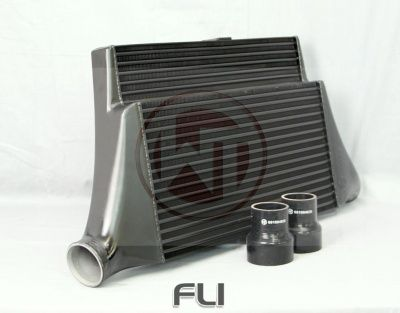Wagner Mitsubishi EVO Competition Intercooler Kit