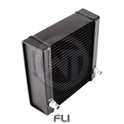 Wagner Side mounted Radiator A45 AMG