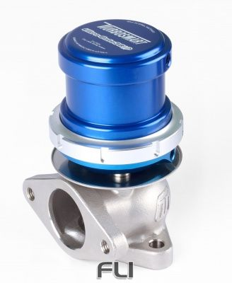 WG38 Ultra-Gate38 HP 35psi Blue TS-0501-1201
