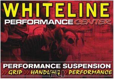 Whiteline Stage 2 Pakket Subaru Impreza WRX MY03/05