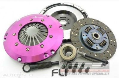 Xtreme Performance Clutch Kit - KVW24698-1A - Golf GTI MK5/6 - Polo GTI 2015-On