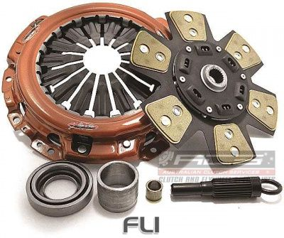 Xtreme Clutch Race Sprung Ceramic