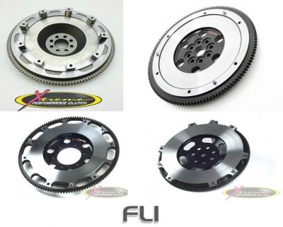 Xtreme Flywheel - Ultra-Lightweight Chrome-Moly
