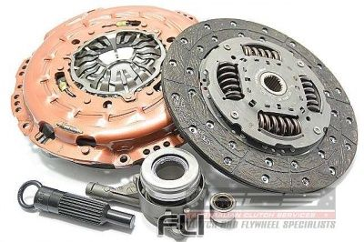 Xtreme Performance - Heavy Duty Organic Clutch Kit