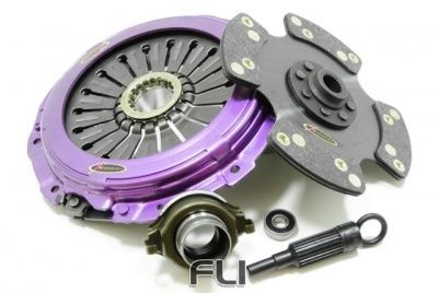 Xtreme Performance - Race Carbon Blade Clutch Kit