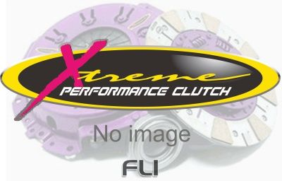 Xtreme Performance - Rigid Ceramic Single Plate Clutch Kit